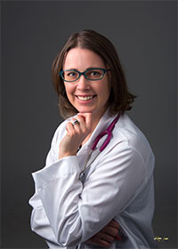 Stephanie Gehres, MD